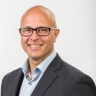 Beeld Edwin van der Pol nieuwe manager sociale innovatie ISS Facility Services