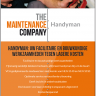 Beeld The Maintenance Company