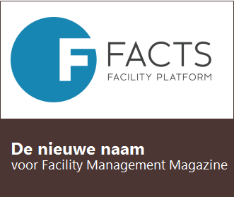 Beeld FMM.nl (Facility Management Magazine) is vanaf nu F-Facts.nl
